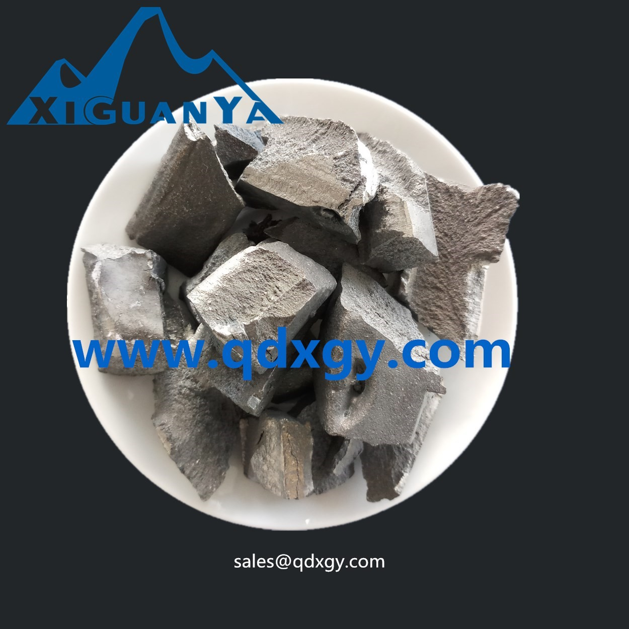 Qingdao Xiguanya Mining Industry Co.,Ltd